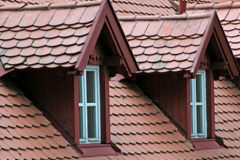tile roofing delaware county